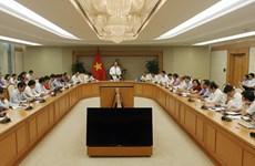 梅进勇部长:应支持在移动设备上对文档进行数字签名
