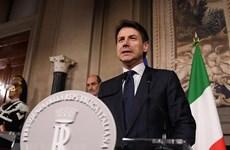 意大利总理即将对越南进行正式访问