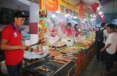2019年越泰消费品和食品展览会开幕