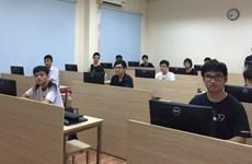2019年亚洲信息学奥林比克竞赛:参赛的越南七名学生均获银奖