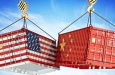 中美贸易战中的亚洲