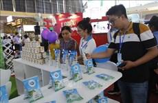 越南乳业对国家经济发展做出积极贡献