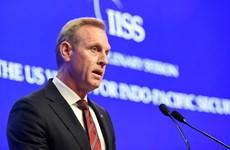 2019年香格里拉对话:美国呼吁维护印度洋-太平洋和平与稳定