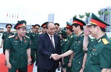 阮春福总理:到2025年Viettel要跻身世界十大电信企业行列