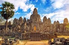 2019年前5月柬埔寨吴哥考古公园接待外国游客下降7.3%