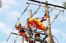 越南从中国和老挝的电力进口增加