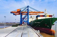 越南制定生态港口标准