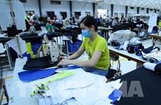 越南纺织服装集团在加拿大进行贸易促进活动