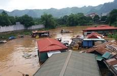 2019年前5月越南北部山区各种自然灾害共造成18人死亡