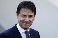 意大利共和国总理开始对越南进行正式访问
