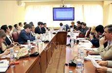 全球经济一体化背景下的俄越合作潜力