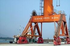 清化省致力促进宜山国际综合港发展