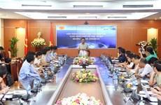 越南信息传媒部向新闻媒体提供关于融入国际社会和UNESCO的信息