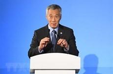 越南就有关新加坡总理在香格里拉对话会上的讲话内容向新方做出表态