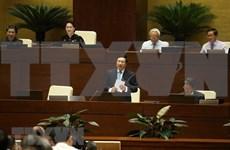 越南政府副总理范平明:融入全球文化一体化是越南国家重要的主张之一