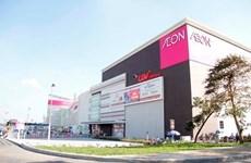 越南产品颇受日本消费者的欢迎