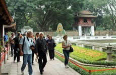河内市不断提高旅游业人力资源的质量