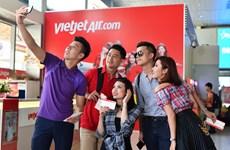 越捷航空推出以分期付款的形式购买机票的新服务计划