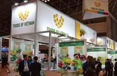 进一步推动越南商品进军日本市场