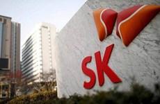 韩国SK集团资助3000万美元用于兴建越南国家创意创新中心