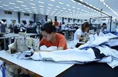 流入越南的中国FDI资金呈上升趋势