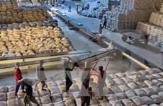 缅甸计划2019年内对中国出口总值为5亿美元的大米