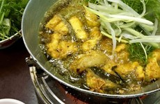 CNN发布赴河内旅游饮食攻略