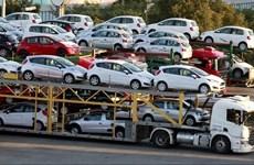 2019年5月份越南汽车销量环比增长30%