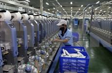 惠誉对越南经济的发展展望给予积极评价