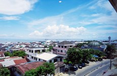 东南亚三国开展陆地联合演习