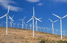 越南海上风力发电行业发展潜力巨大