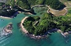 广宁省把盖旃旅游区列入省级旅游区名单