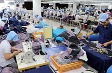美国是越南第三大贸易伙伴