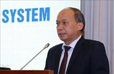 促进越南与菲律宾人民的友好关系