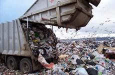 呼吁东南亚国家禁止洋垃圾进口