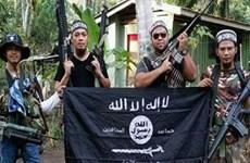 菲律宾军方出动力量搜寻疑似遭阿布沙耶夫武装分子绑架的马来西亚渔民