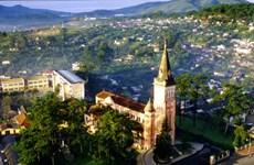 林同省打造便利舒适的旅游环境 推动旅游业可持续发展