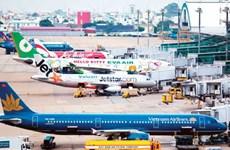 越南航空业保持适度增长
