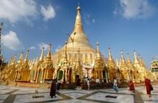 世行:2018-2019财年缅甸GDP增速将达6.5%
