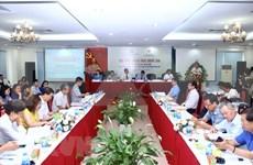 越南充分发挥新闻媒体和出版活动在思想文化领域中的作用
