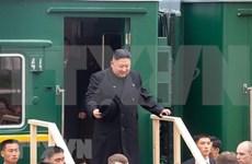 东盟国家领导人将讨论邀请金正恩出席东盟-韩国特别峰会事宜