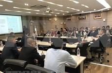 国际专家学者呼吁东盟保持全体一致的原则