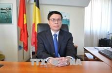 越南驻欧盟使团团长武英光:越南与欧盟贸易关系取得重大突破