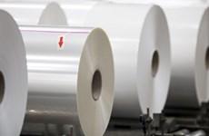 越南工贸部受理对BOPP薄膜产品的反倾销调查申请档案