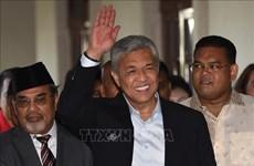 马来西亚前副总理阿末扎希被追加多项罪名