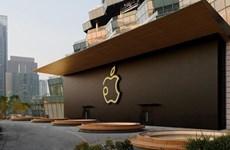 越南——苹果的新潜在目的地