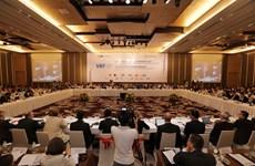 2019年度越南企业中期论坛:尽快完善基础设施体系 满足发展需求