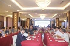 进一步促进对外贸易的发展