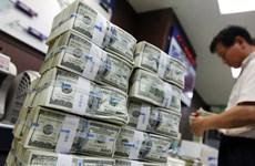 6月28日越盾对美元中间价上调1越盾