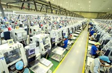 日本时报对越南经济投资环境予以高度评价